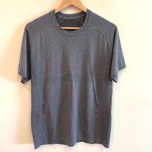 Lululemon Men's Vent Tech Short Sleeve Tee T Shirt